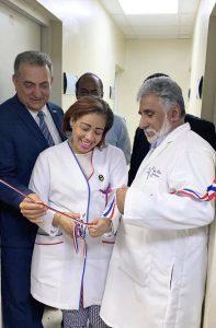 Salud Pública apertura servicios de Consejería en Salud Sexual y Reproductiva en el Hospital Materno Infantil San Lorenzo de Los Mina