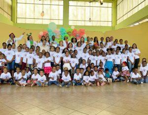 """Read more about the article Hospital Materno Infantil San Lorenzo de Los Mina conmemora el """"Día Mundial de la Anemia Falciforme"""""""