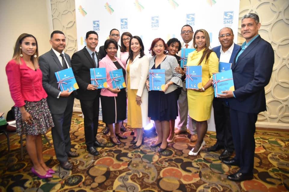 Read more about the article SNS presenta su Carta Compromiso al Ciudadano y de 32 hospitales