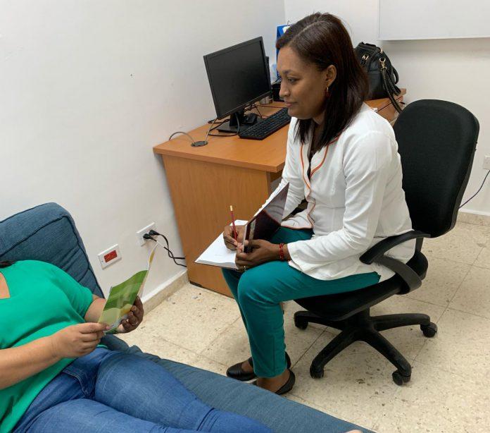 Read more about the article Hospital Materno Infantil San Lorenzo de Los Mina dispone de Unidad para orientar sobre salud sexual y reproductiva