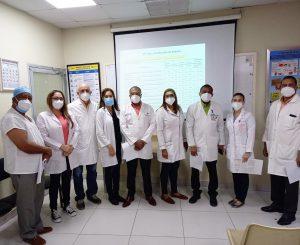 Maternidad de Los Mina fortalecerá protocolos para reducir índice de cesáreas
