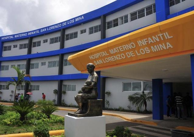 Maternidad de Los Mina anuncia jornada donación de sangre